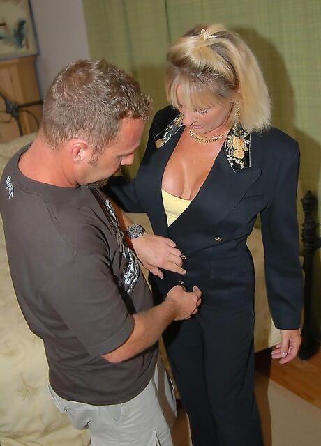 Milf Seduction Pics