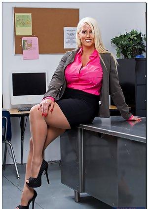 Milf Teacher Pics