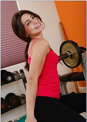 Fitness Milf Pics
